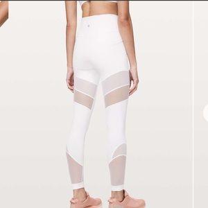 lululemon athletica Pants & Jumpsuits - Lululemon Forget The Sweat Leggings